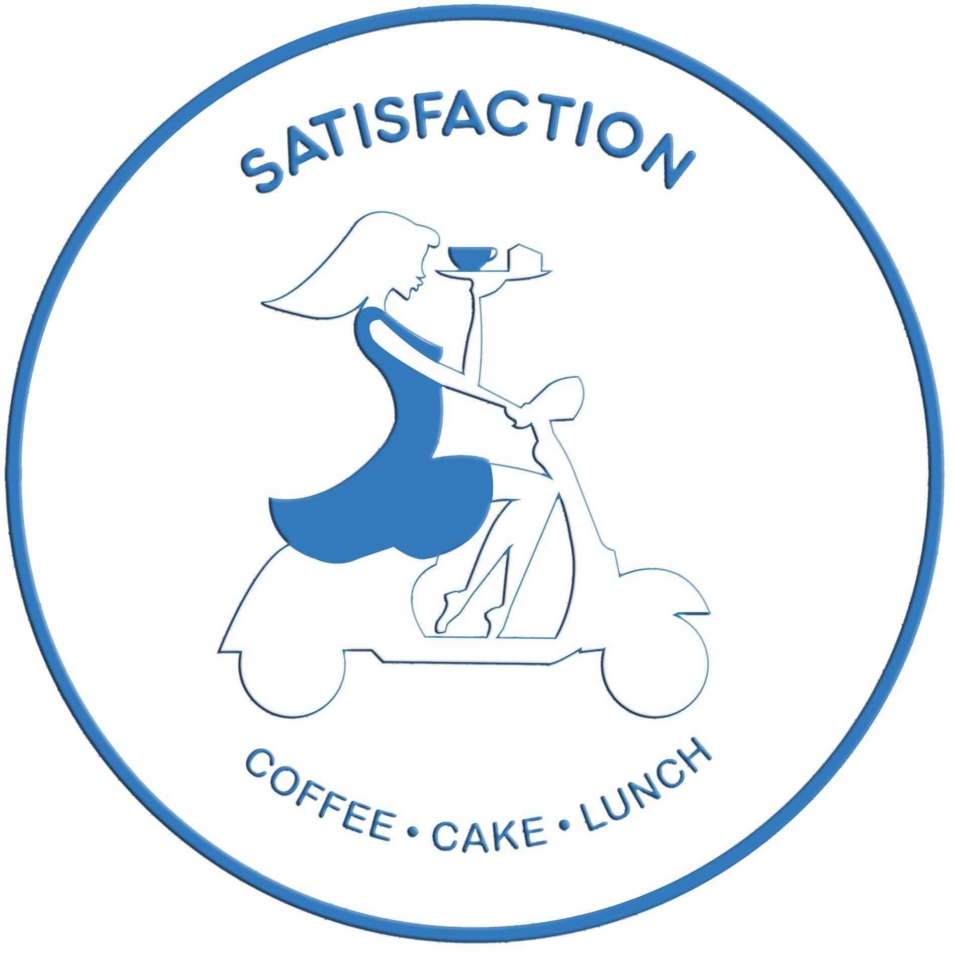 Satisfaction coffee Den Haag
